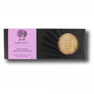 Bara Brith Aberffraw Biscuit 225g