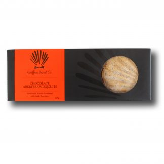 Chocolate Aberffraw Biscuit 225g