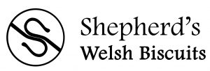 Shepherd's Welsh Biscuits logo
