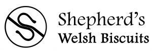 Shepherd's Welsh Biscuits logo